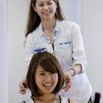 初めての美容院でのヘアスタイル注文の仕方