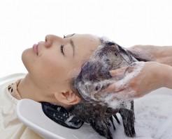 美容院でのシャンプー中に美容師に嫌がられる所作