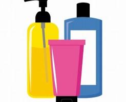 美容院シャンプーと市販のシャンプーの違い