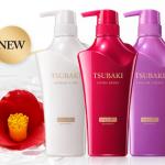 TSUBAKI(ツバキ)シャンプー.椿麹つけこみ美容?美容師が成分解析