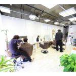 武蔵小杉/新丸子で炭酸泉/炭酸ヘッドスパがおすすめの美容院