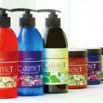 ナプラ ケアテクト HBカラーシャンプーの成分解析と美容師の評価