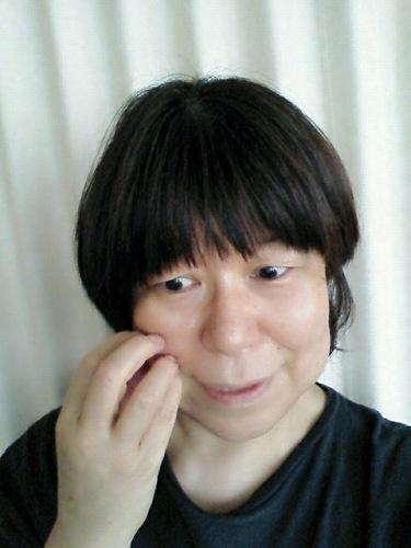 カラーリング中の頭皮の痛みかゆみの対処法