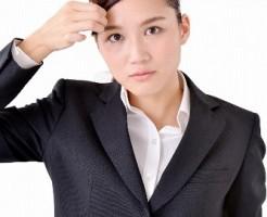 前髪が短くなりすぎた時の対処法