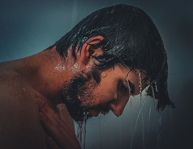 男性育毛シャンプーの効果を検証
