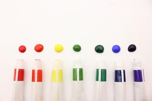 HC染料・塩基性染料・酸性染料・酸化染料の違いとは?