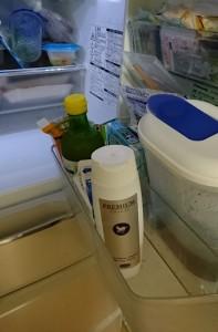 SORAスカルプシャンプー要冷蔵