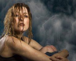 梅雨・夏の湿気対策になる美容院メニュー