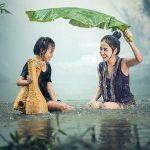 【髪の毛】梅雨/夏の湿気対策になるシャンプーやトリートメントなどのヘアケア剤は?