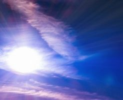 ヘアカラー褪色の大きな原因は紫外線