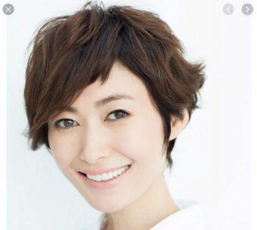 薄毛(老け髪)の女性におすすめのおしゃれな髪型田丸麻紀