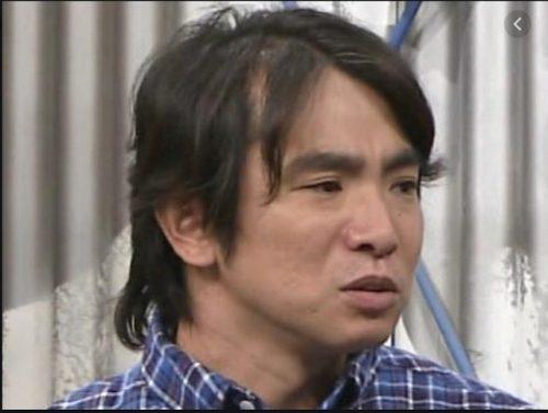 「男性」薄毛でもカッコよく見える髪型。よいこ浜口の髪型