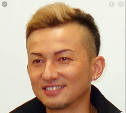 「男性」薄毛でもカッコよく見える髪型issa