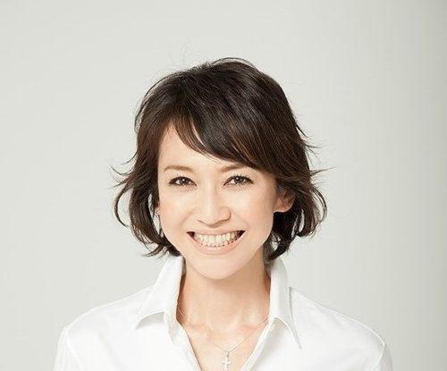 薄毛(老け髪)の女性におすすめのおしゃれな髪型賀来千香子