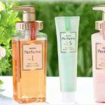 【シャンプー解析】mixim Perfume(ミクシムパフューム)の成分解析と口コミ評価