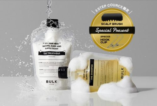 【シャンプー解析】バルクオムシャンプーの成分と口コミ|香水の香りでモテる?評判の良い理由を徹底的に解説!